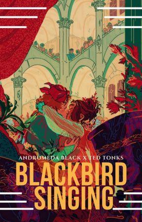 Blackbird Singing ↠ Andromeda Black by kmbell92