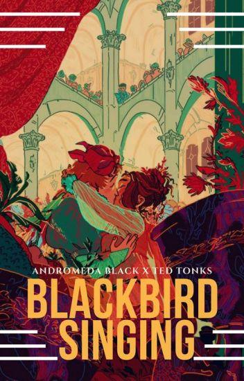 Blackbird Singing |Tedromeda