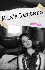 Mia's Letters by MeztliGR