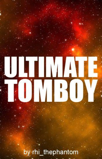 Ultimate Tomboy #Wattys2017