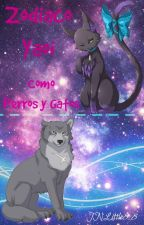 Zodiaco (Yaoi/Gay) Como Perros y Gatos by JNLittle8_8