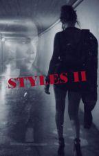 Styles II by Summerlove___yH