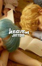 heaven.  by JOJID3AD