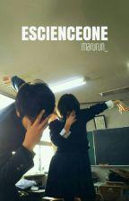 Escienceone | 97Liner [Hiatus] by marurun_