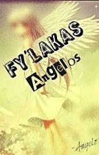 Fylakas Angelos by MagentaLp