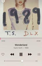 Wonderland  by wonnderlannd