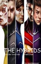 The Hybrids: A One Direction Superhero Fanfic by nouisleepover