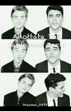 Adottata Dai Jack And Jack [ In Pausa] by Dreamer_8877