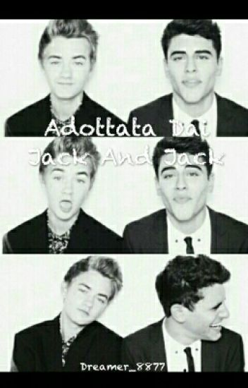 Adottata Dai Jack And Jack [ In Pausa]