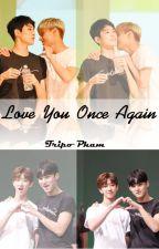 Love you once again (Longfic - JunWon & GyuHao) by SJS1713
