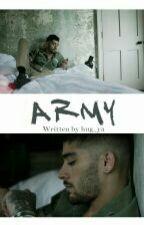 Army | Ziall ✔️ by hug_ya