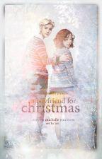 Парень на Рождество by Michelle_Youmans
