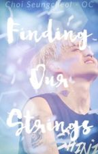 Finding Our Strings [SCOUPS IMAGINE] by aemihwang