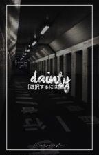 dainty | Bts by PeachyMongtae
