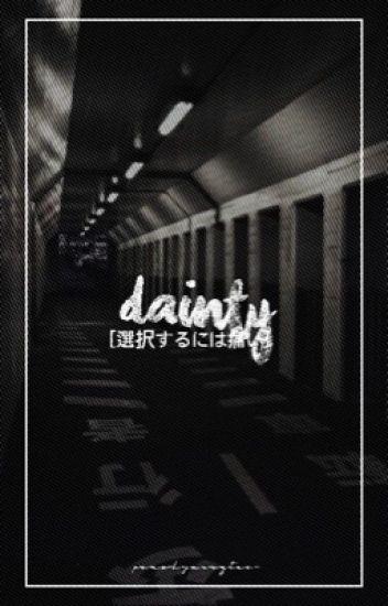 dainty | Bts