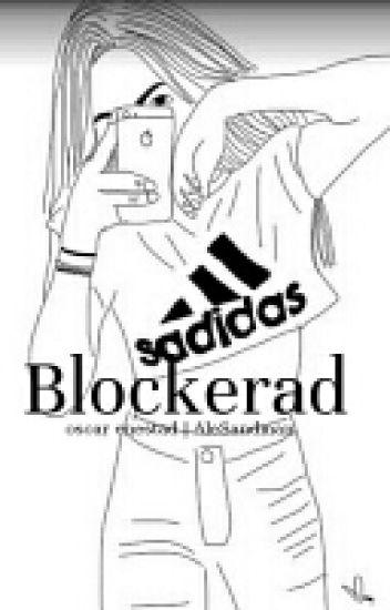 Blockerad ⇰ o.e