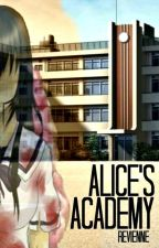 Alice's Academy by Revienne