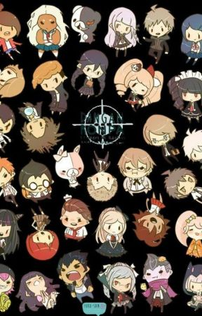 Danganronpa 2: Truth or Dare! by a_writing_rat