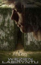 Więzień labiryntu//Newt by Alciaqq