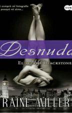 Desnuda (Raine Miller) by Abenayai