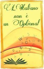 L'italiano non è un optional by Redthread90