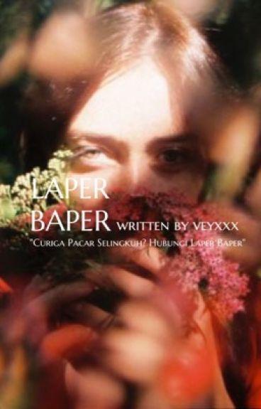 Laper Baper ; [Mingyu]