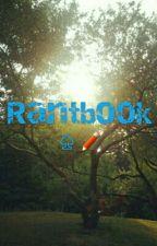 Rantbook ♤✏ by Albinator
