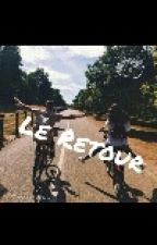 Le Retour by lemondeestgrand