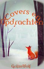 Covers en Opdrachten by GrijzeWolf