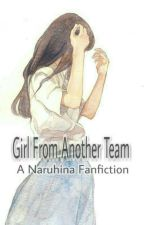 Girl From Another Team by Flavonoid