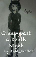 Creepypasta Love Story**Zakończone|Korekta** by VictorxYuuri