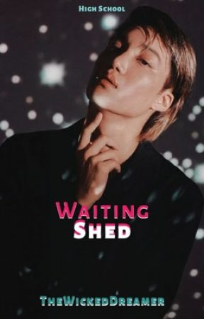 Waiting Shed by TheWickedDreamer