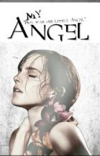 My Angel. [DOB] by AlaskaYoung2B