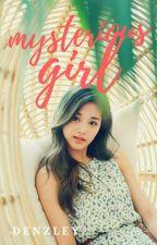   Mysterious Girl  (Mingyu SEVENTEEN & Tzuyu TWICE fanfiction) by Denzley_