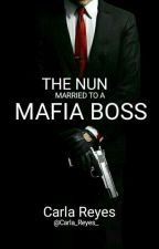 The Mafia Boss Queen by Carla_Reyes_