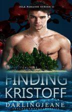 ISLA PARAISO: FINDING KRISTOFF by darlingJeane
