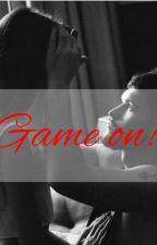 Game on! (Glp Ff) by MimiDrachenstern