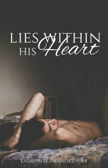 Lies within his heart (ManxMan|Incest)