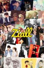 What about love[Ziall Romance] by baby_cakes_eugenius