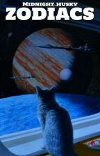 Zodiacs [ ON HOLD ]  by midnight_husky