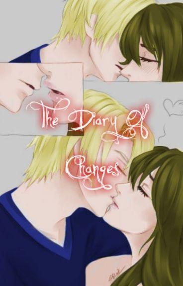 The Diary Of Changes | Wszystko się zmienia... cz. II