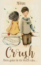 Crush by Duyn73