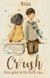 Đọc Truyện Crush - 미연 MiYeon