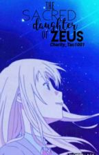 Sacred Daughter of Zeus by Charity_Tan1001