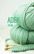 Adek-njm by dtaekach_