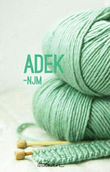 Adek-njm