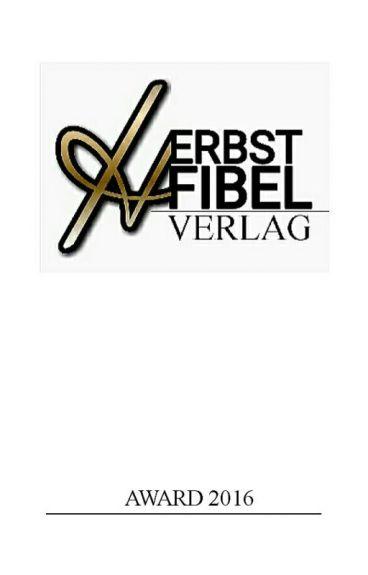 Herbstfibel Award 2016 [GESCHLOSSEN]