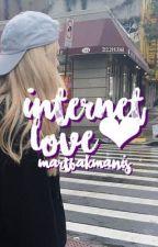 Internet love by martbakmanis