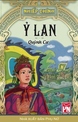 Đọc truyện Nhiếp Chính Ỷ Lan - Quỳnh Cư