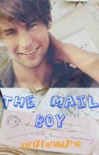 The Mail Boy by youXfoundXme